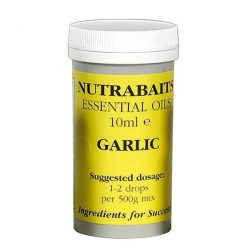 Nutrabaits Essential Oil Garlic 10ml