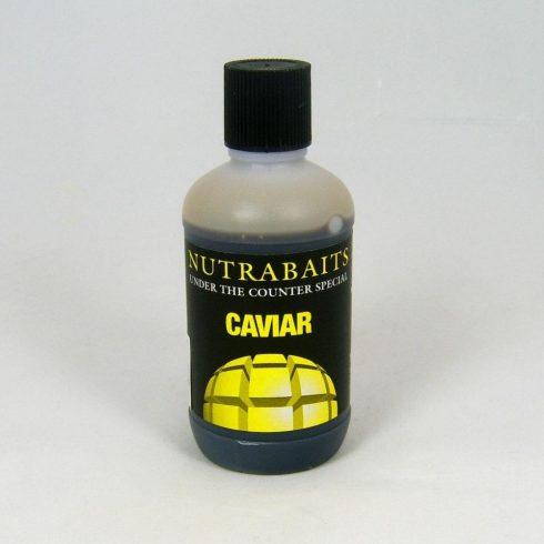 Nutrabaits Kevert aromák 100ml caviar