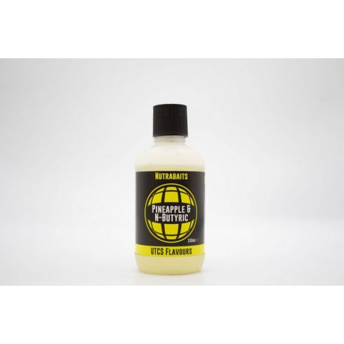 Nutrabaits Kevert aromák 100ml Pineapple&N-butyric