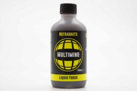 Nutrabaits Liquid Multimino 250ml