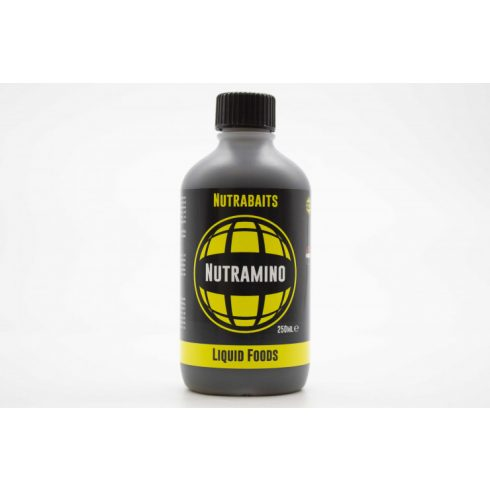 Nutrabaits Liquid Nutramino 250ml