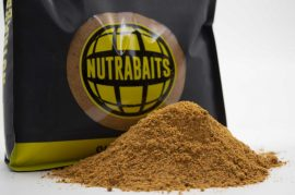 Nutrabaits Mix The Big Fish