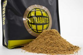 Nutrabaits Mix Trigga Ice