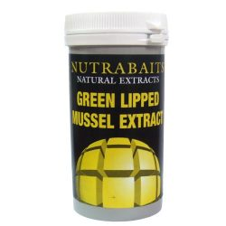 Nutrabaits Natural Extracts GLM 50gr
