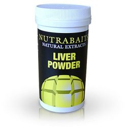 Nutrabaits Natural Extracts Liver Powder 50gr