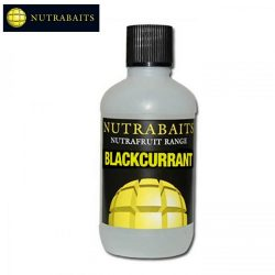 Nutrabaits Nutrafruits Blackcurrant  aroma 100ml