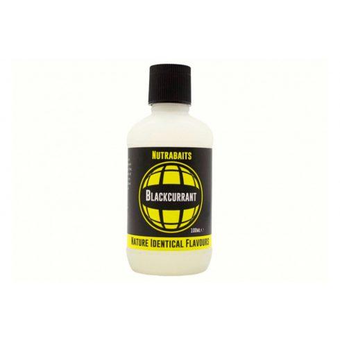 Nutrabaits Nutrafruits Blackcurrant  aroma 100ml