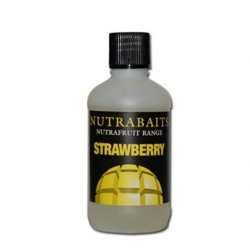 Nutrabaits Nutrafruits Strawberry aroma 100ml