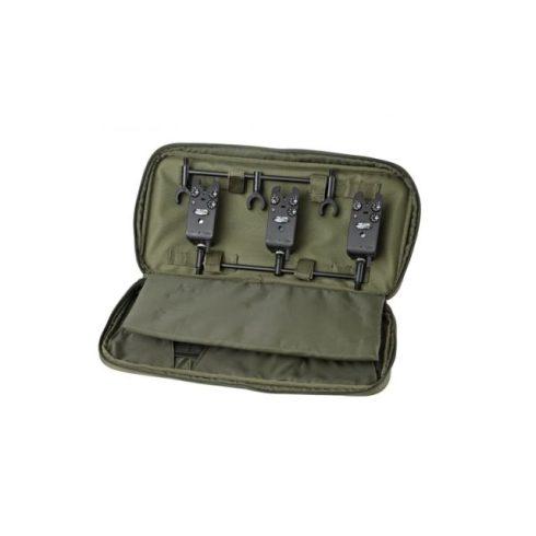 Trakker NXG Buzzer Bar Bag 3 rod - 3 botos keresztartó táska