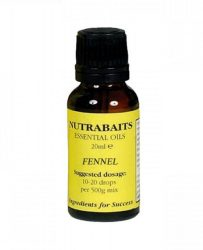 Nutrabaits Essential Oil Fennel 20ml