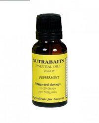 Nutrabaits Essential Oil Peppermint 20ml