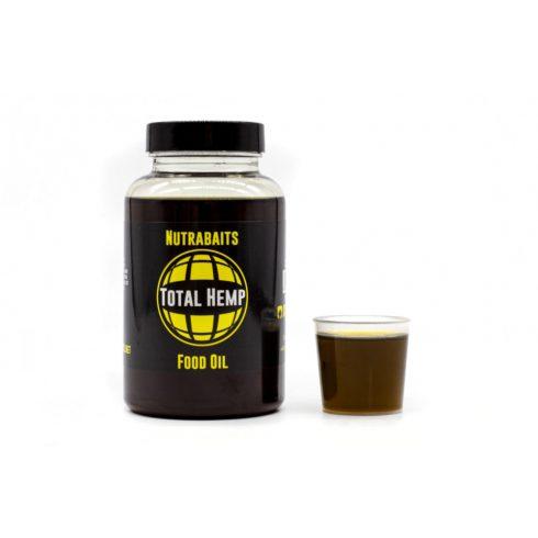Nutrabaits Total Hemp Oil 250ml