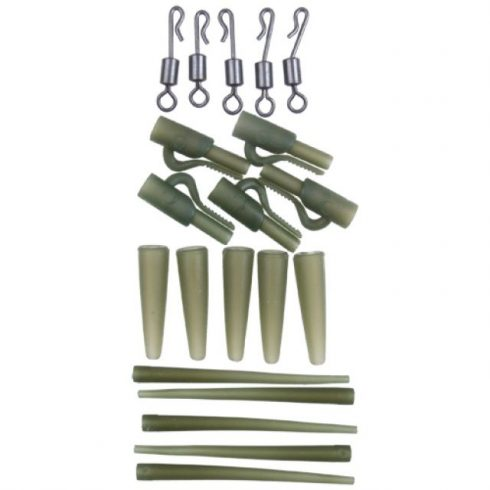 Gardner Covert Clip Kit Session Pack - Brown