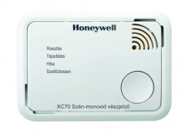 Honeywell XC70 szén-monoxid érzékelő
