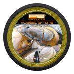 PB Products Mussel 2 Tone előkezsinór 35LB 20M
