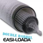 Gardner Double Barrel Micromesh Easi-Loada - 5m x 23 mm + 5m x 44mm