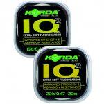 Korda IQ2 / IQ Extra Soft - 15lb - 20m