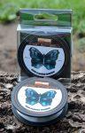 PB Products Ghost Butterfly 20LB - fluorocarbon előkezsinór