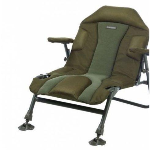 Trakker - Levelite Compact Chair - Kompakt karfás szék (Levelite család)