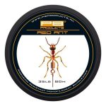 PB Products Red Ant- előtétzsinór 35LB 80M