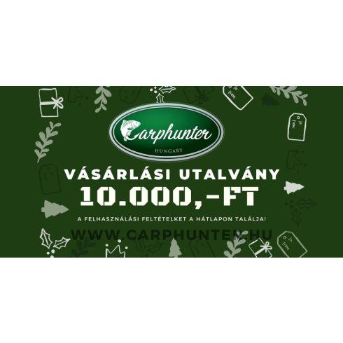 Ajándékutalvány 10000 Forintos