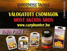 """Enterprise """"Bojlis pack 1"""" csaliimitáció csomag"""