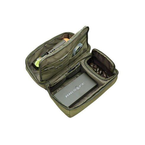 Trakker NXG PVA Pouch XL - Aprócikk tartó táska XL-es