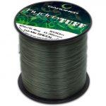 Gardner Hydro Tuff Green 10lb (4,5kg) 0,30mm 1400m - főzsinór