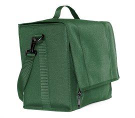 Heatbox sátorfűtés táska - zöld