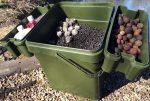 Ridgemonkey Modular Bucket System tárolóedény