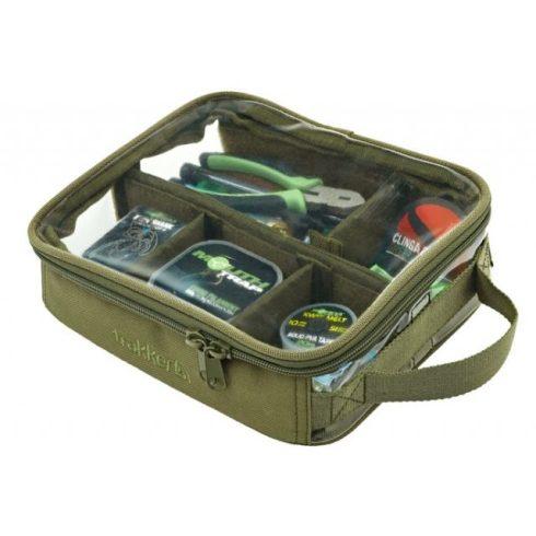 Trakker NXG Bitz Pouch Large - Általános tároló táska (nagy)