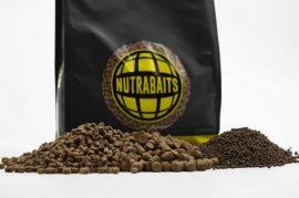 Nutrabaits - Trigga Ice Pellet 1kg 2mm mikro