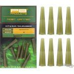 PB Products Hit&Run Tail rubbers weed - növényzet színű gumikúp