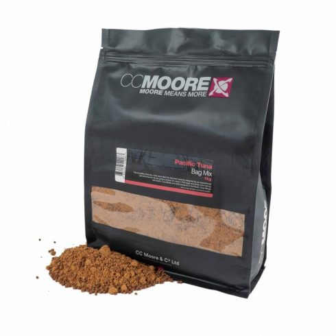 CC Moore Pacific Tuna Bag Mix - Etetőanyag