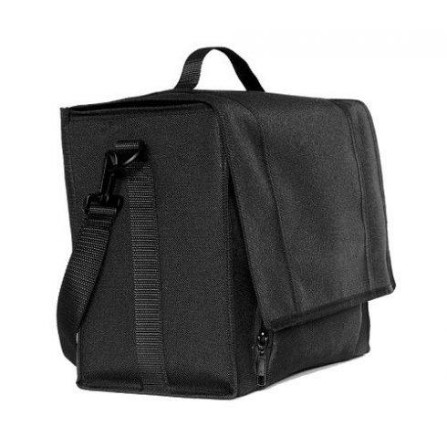 Heatbox sátorfűtés táska - fekete