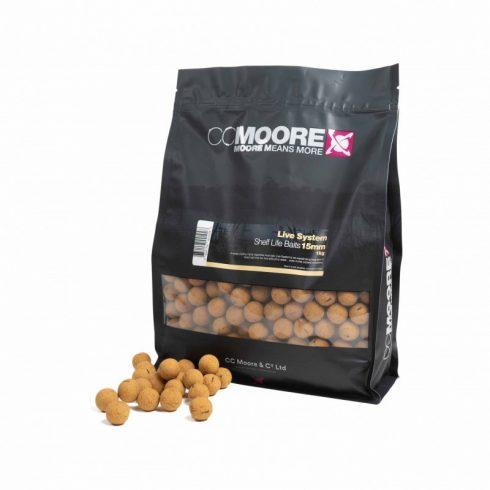 CC Moore Live System Shelf Life - 10mm - 5kg