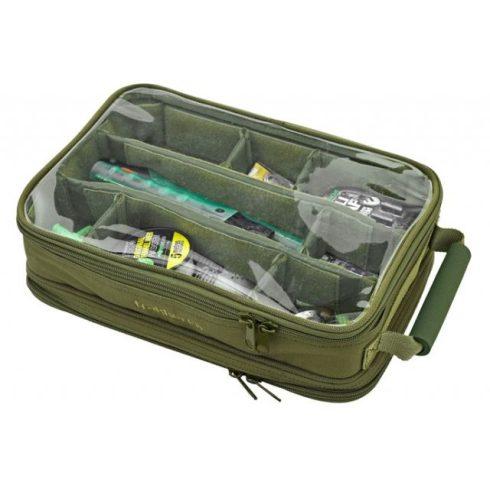Trakker - NXG Tackle And Rig Pouch - Aprócikk táska