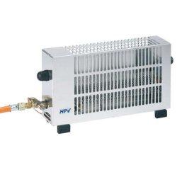 HPV 1,7 kw fűtőtest lángőrrel