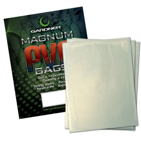 Gardner - PVA Bags Magnum - PVA zsák