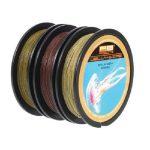 PB Products  Jelly Wire Gravel 15LB 20M - homokszínű előkezsinór