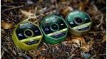 RidgeMonkey RM-Tec Lead Free Hooklink előkezsinór - 25lb - Barna