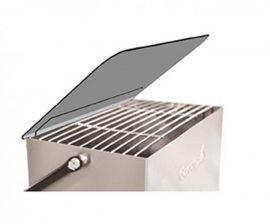 Hőterelő Heatbox sátorfűtésekhez