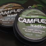 Gardner Camflex Leadfree - ólommentes zsinór