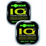 Korda IQ2 / IQ Extra Soft - 20lb - 20m