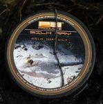 PB Products Silk Ray Silt 45LB 10M- iszapszínű ólomnélküli előkezsinór