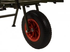 Solar Tackle Barrow Punctureproof Wheel And Frame