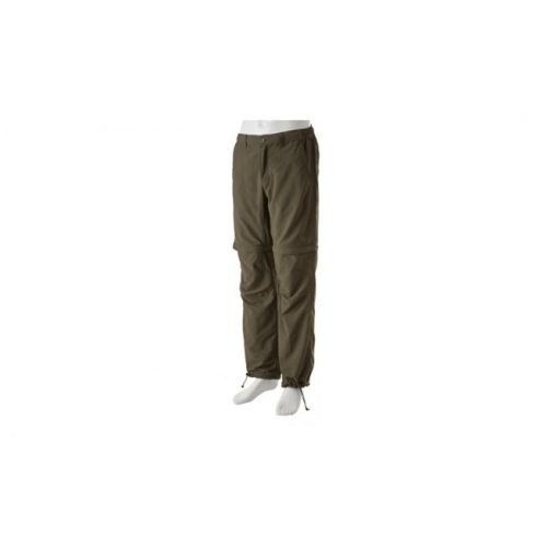 Trakker Quick-Dry Combat - Gyorsan száradó lecipzározható aljú nadrág