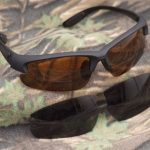 Gardner - Hi-Lo Polarised Sunglasses - Polár napszemüveg