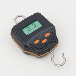 Fox Digital Scales 60kg inc Case - digitális mérleg