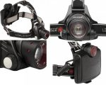 Led Lenser fejlámpa H14R.2